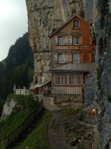 Bären – Das Gästehaus, gais, trip for gais, Wildkirchli Caves, Wildkirchli Caves Ebenalp, Wasserauen