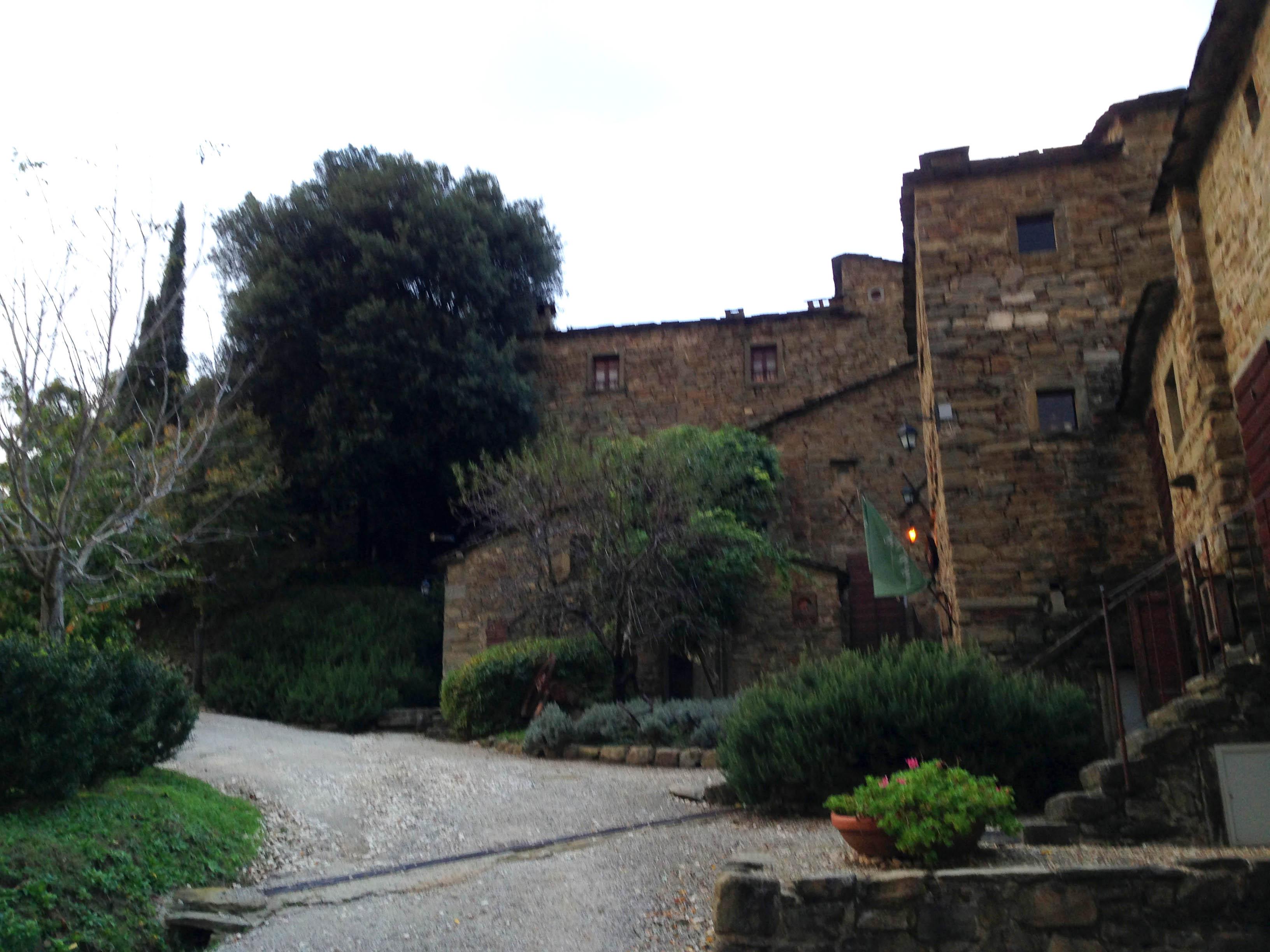 pierle castle - Borgo di Vagli