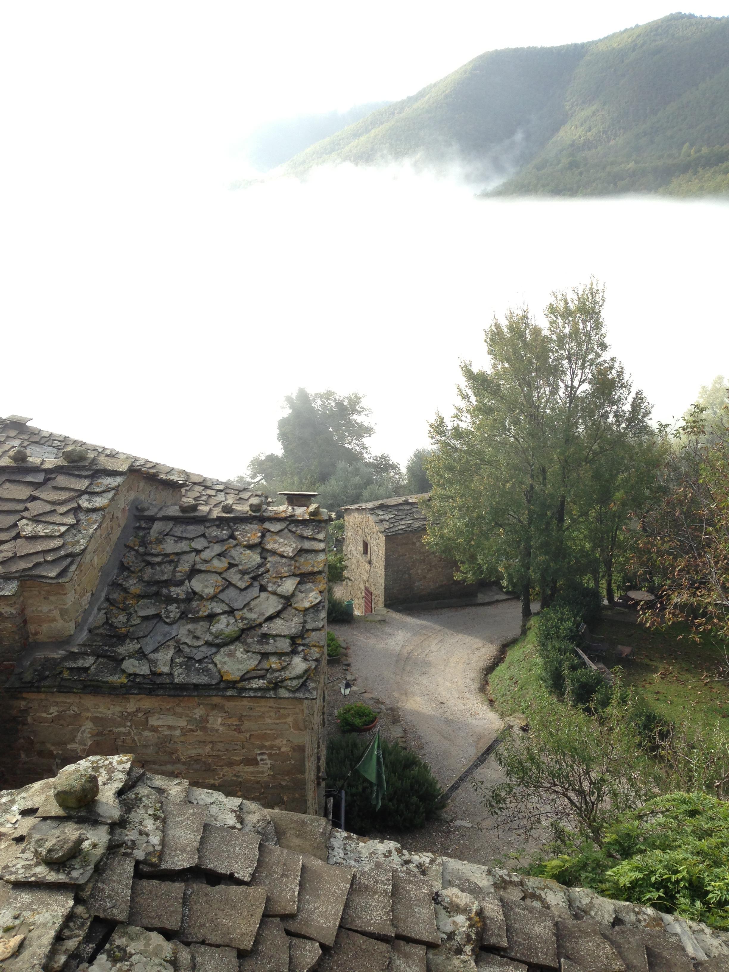 borgo di vagli valley