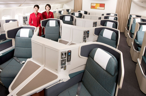 Cathay Pacific Flight Review, San Francisco, Skytrax, cathay pacific cx 870 review,