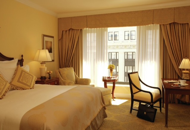 Neo-Classical landmark room, Chef Rotondo, Neo-Classical landmark, Parallel 37, Ritz Carlton, Ritz Carlton shop, San Francisco, SpaDeVie, Ritz carlton San francisco