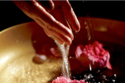 SpaDeVie aromatherapy, Chef Rotondo, Neo-Classical landmark, Parallel 37, Ritz Carlton, Ritz Carlton shop, San Francisco, SpaDeVie, Ritz carlton San francisco