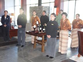 Bhutan, Chimi Lhakhang Temple, Dochula Pass, Druk Wangyal Chortens, Gangtey Monastery, Jigme Singye Wangchuck, thimpu