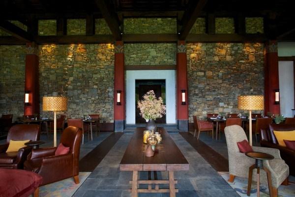 Mary Lou Design-Gangte Goenpa Lodge-4, Bhutan, Chimi Lhakhang Temple, Dochula Pass, Druk Wangyal Chortens, Gangtey Monastery, Jigme Singye Wangchuck, thimpu