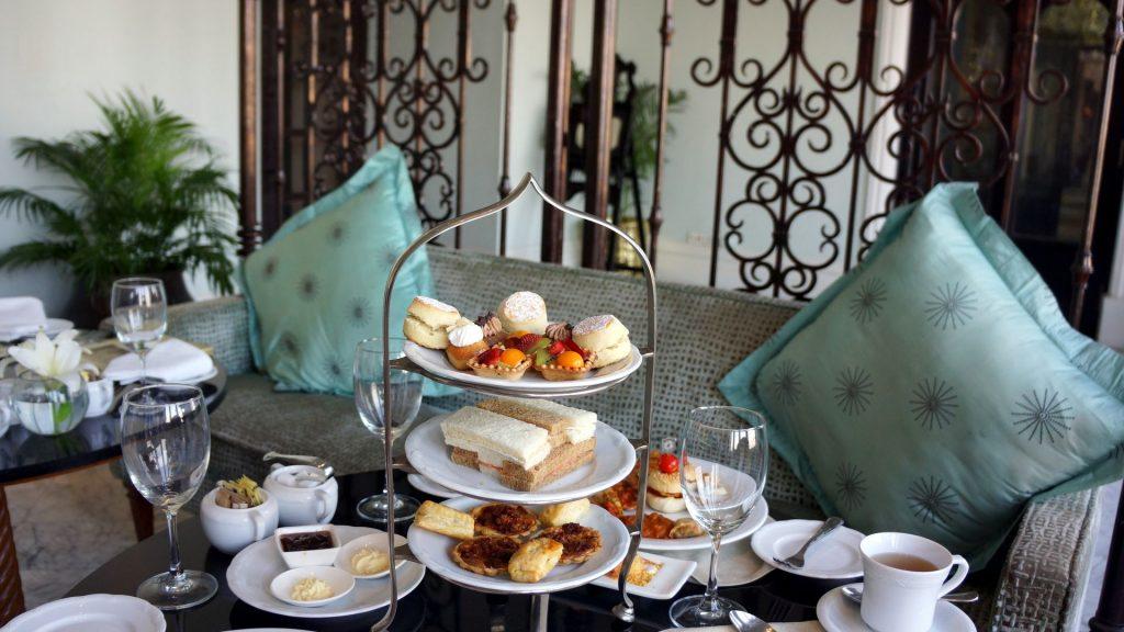 breakfast taj hotel mumbai