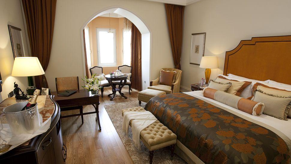 A Magnificent Stay At The Taj Mahal Palace Mumbai Travel