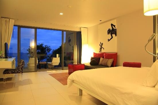 koh lanta rooms