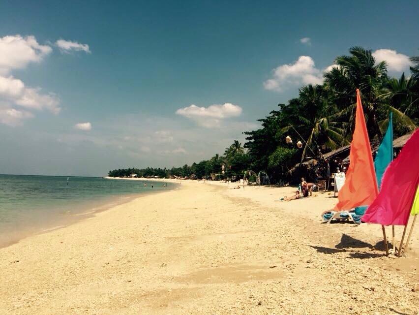 snorkelling white sand beach, bangkok, houben, koh lanta, Krabi, five-star luxury Pimalai Resort