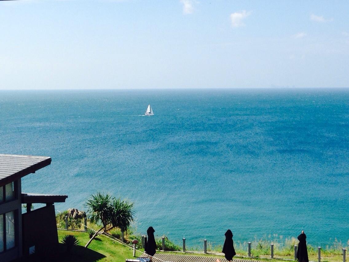 andaman sea view, bangkok, houben, koh lanta, Krabi, five-star luxury Pimalai Resort