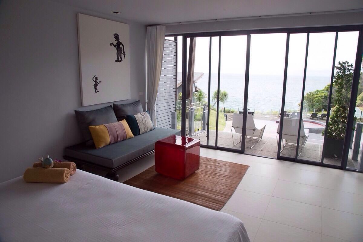 the houben rook, bangkok, houben, koh lanta, Krabi, five-star luxury Pimalai Resort