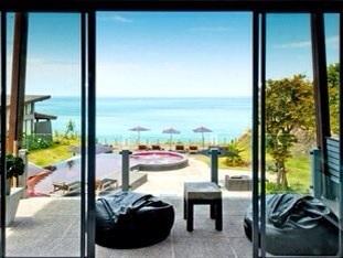 andaman sea, bangkok, houben, koh lanta, Krabi, five-star luxury Pimalai Resort