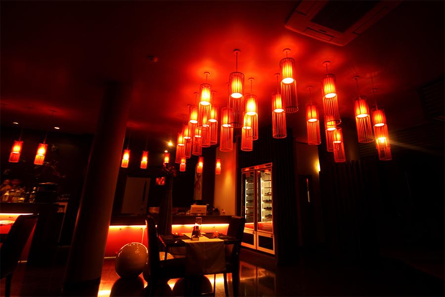 red alert restaurant koh lanta, bangkok, houben, koh lanta, Krabi, five-star luxury Pimalai Resort