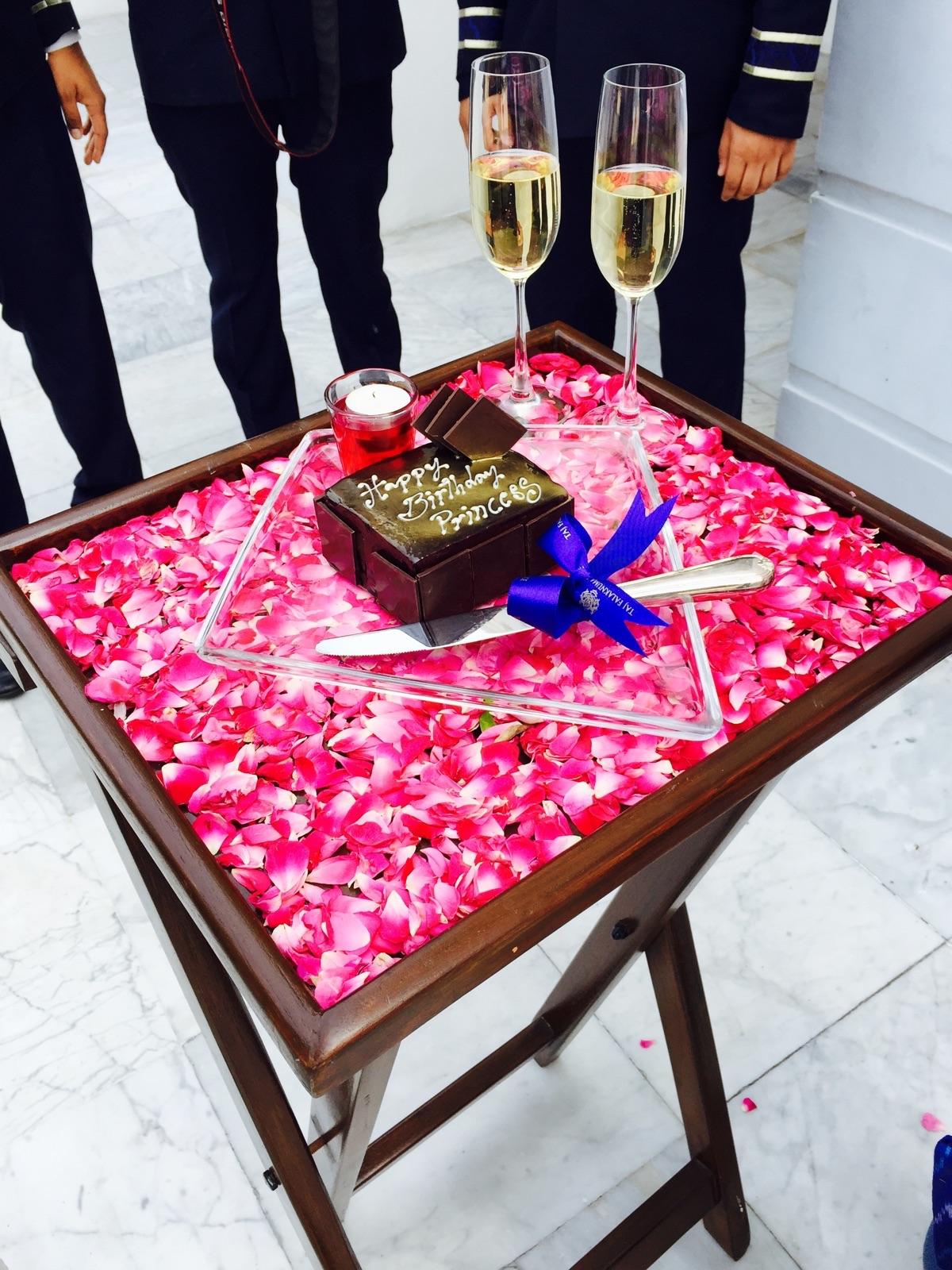 birthday celebration falaknuma palace, luxury hotel Hyderabad, luxury palace hyderabad, Taj Falaknuma Palace Hyderabad, taj hotel hyderabad,