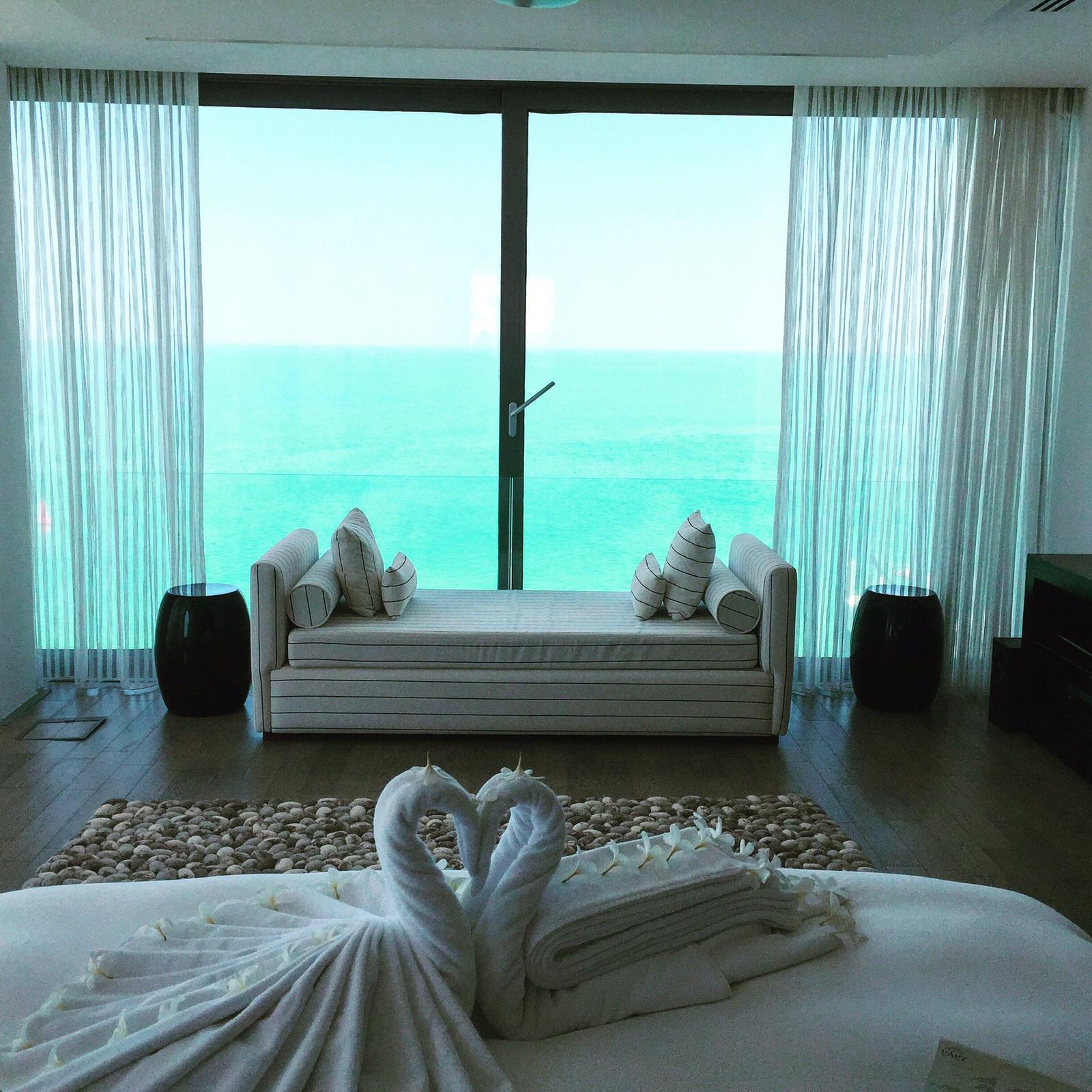 zaya nurai resort bedroom, Dubai, Middle East, Pierchic, zaya nurai, zaya nurai resort