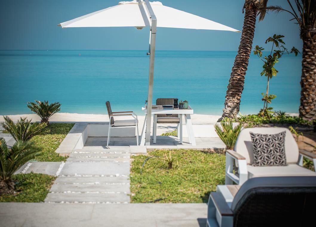 zaya nurai sea view, Dubai, Middle East, Pierchic, zaya nurai, zaya nurai resort