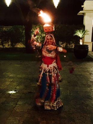 rajasthani folk dance