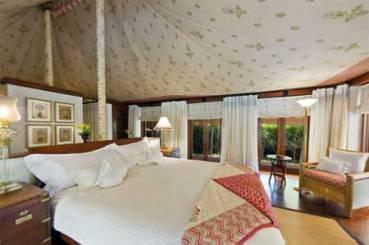 oberoi rajvilas tents bedrooms