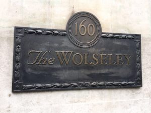 the wolselely
