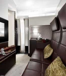 etihad apartment suite