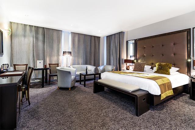 washington hotel london