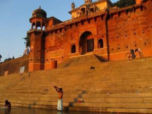 varanasi ghat, nadesar shrine, benaras, nadesar palace, tajness, Varanasi, Nadesar Palace Varanasi
