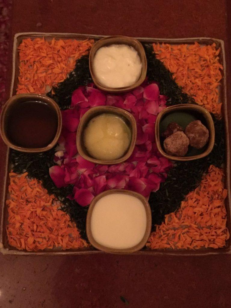 nadesar palace purifying rituals, benaras, nadesar palace, tajness, Varanasi, Nadesar Palace Varanasi