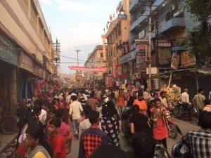 varanasi market, nadesar shrine, benaras, nadesar palace, tajness, Varanasi, Nadesar Palace Varanasi