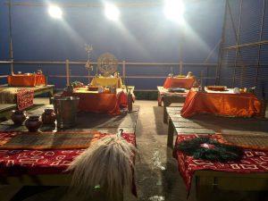 varanasi ganga aarti, nadesar shrine, benaras, nadesar palace, tajness, Varanasi, Nadesar Palace Varanasi