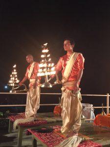 ganga aarti varanasi, nadesar shrine, benaras, nadesar palace, tajness, Varanasi, Nadesar Palace Varanasi