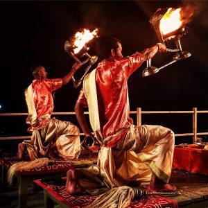 ganga aarti benaras, nadesar shrine, benaras, nadesar palace, tajness, Varanasi, Nadesar Palace Varanasi