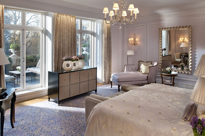 Royal suite Mandarin Oriental, harrods, hyde park, mandarin oriental, mandarin orientallondon