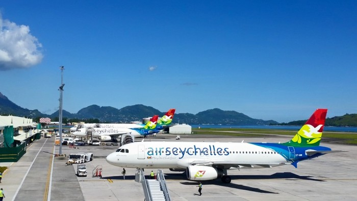 air seychelles - travel mango