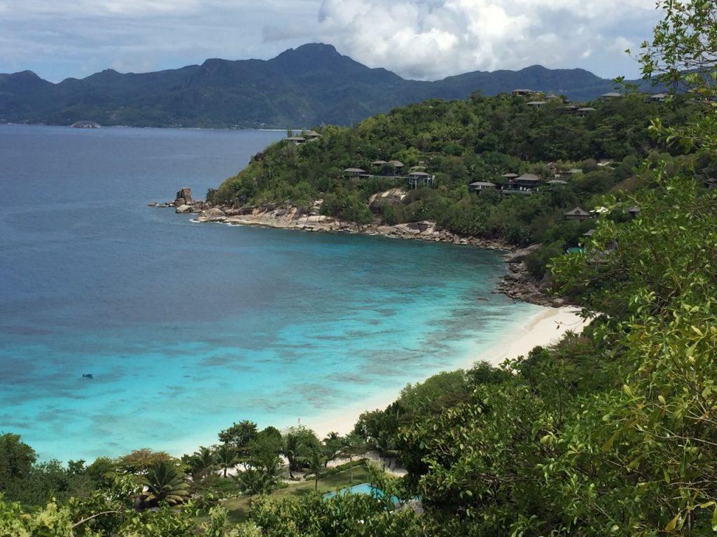 blue lagoon seychelles resorts