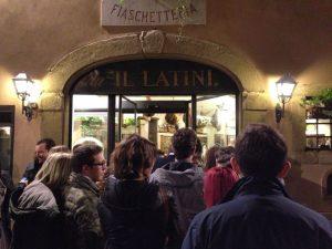 Firenze, Vacanza con la famiglia, Four Seasons Firenze, luxury hotel Florence, Il Latini, Via Palchetti, Trattotia Cammillo