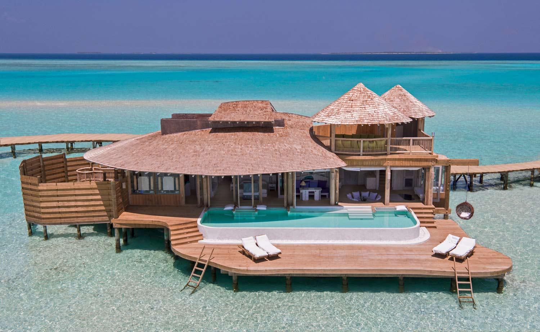 soneva jani villas, blue lagoon, cinema paradiso cinema, medhufaru island, mike dalley, so starstuck, soneva jani, the gathering, will smith