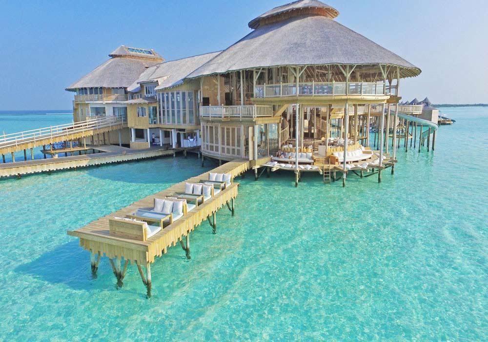 the gathering - soneva jani, blue lagoon, cinema paradiso cinema, medhufaru island, mike dalley, so starstuck, soneva jani, the gathering, will smith