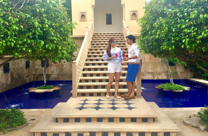 oberoi amarvilas, The Oberoi Amarvilas, luxury hotels Uttar Pradesh, luxury lifestyle