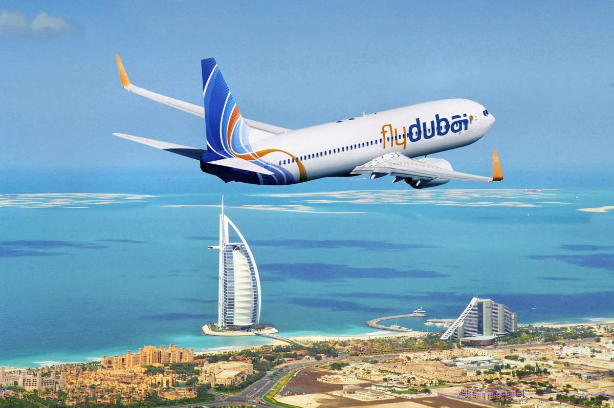 Try Fly Dubai We Did And Will Do So Again