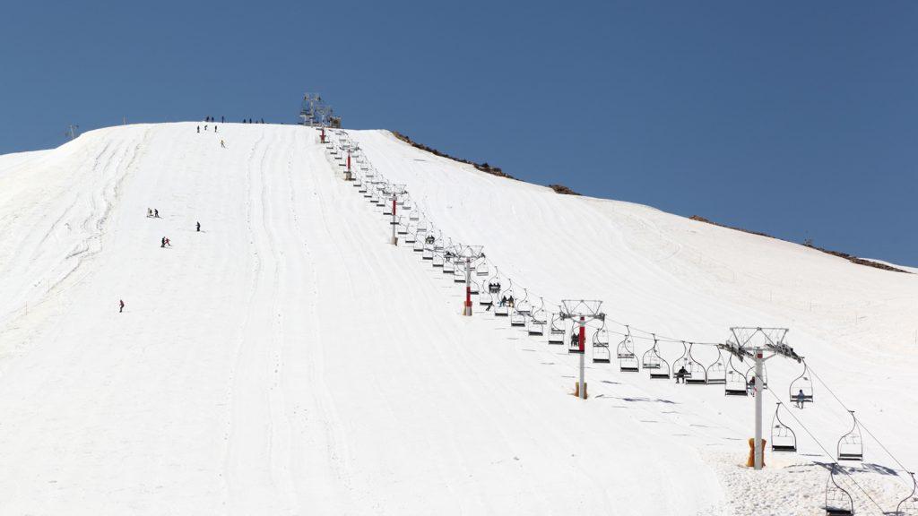 Lebanon in Middle East, Four Seasons Hotel Beirut, Mzaar, Faqra Club, The Cedars Ski Resort, Laklouk, Zaarour, Qanat Bakish