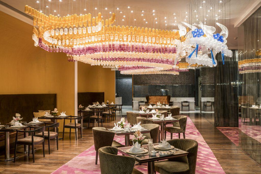 China Inc at Taj Santacruz, luxury hotel Mumbai, Taj hotels Mumbai, Taj Santacruz Mumbai, Hotel Taj Santacruz Mumbai,