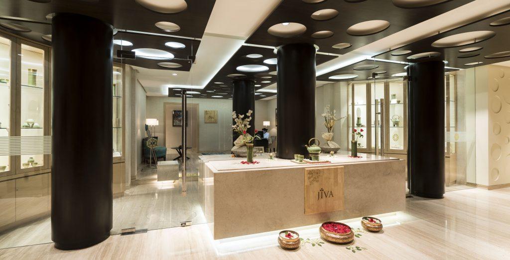 Jiva Spa at Taj Santacruz, luxury hotel Mumbai, Taj hotels Mumbai, Taj Santacruz Mumbai, Hotel Taj Santacruz Mumbai,