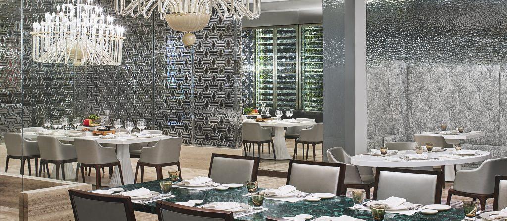 French Italian restaurant Rivea, luxury hotel Mumbai, Taj hotels Mumbai, Taj Santacruz Mumbai, Hotel Taj Santacruz Mumbai,