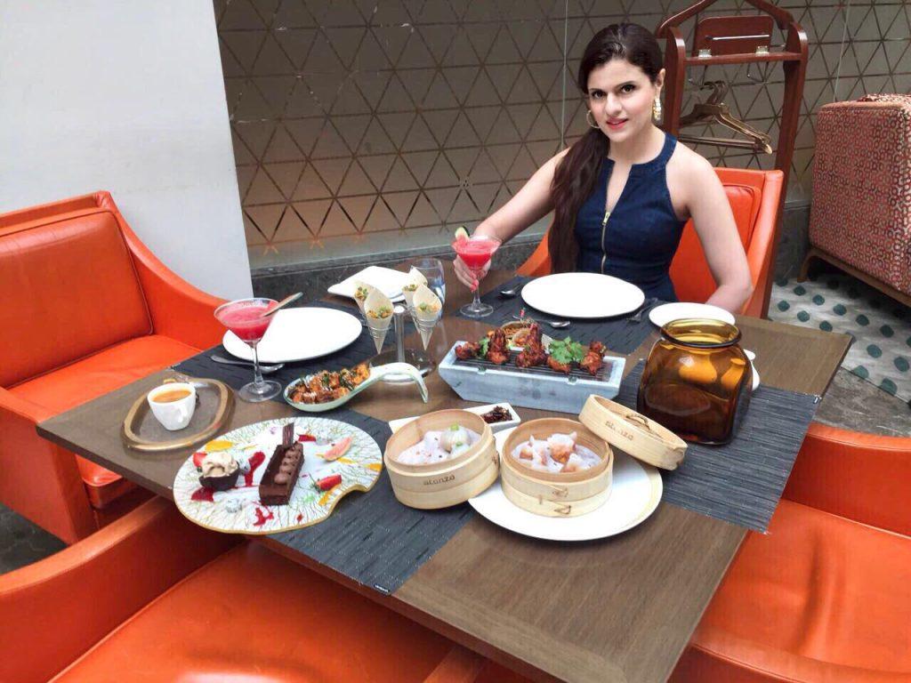 Lunch at Tiqri Taj Santacruz Mumbai, luxury hotel Mumbai, Taj hotels Mumbai, Taj Santacruz Mumbai, Hotel Taj Santacruz Mumbai,