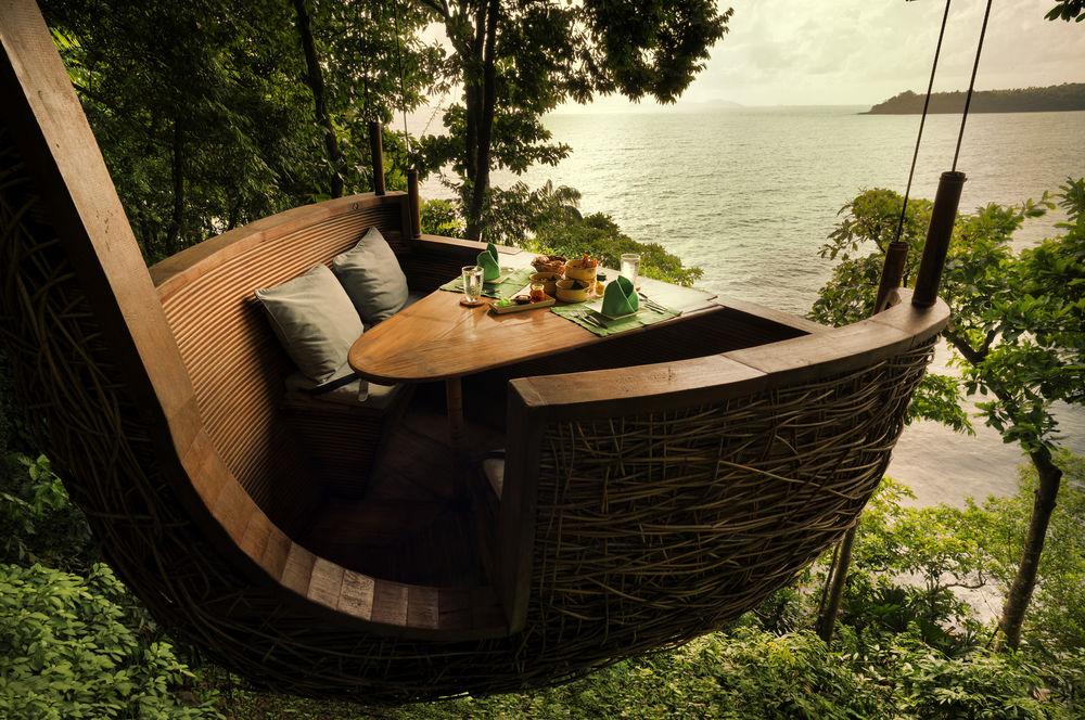 Soneva Kiri Resort, soneva kiri, luxury hotel Thailand, koh kood hotels, soneva soneva