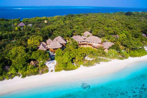 soneva fushi resort, soneva fushi resorts Maldives, luxury resort maldives