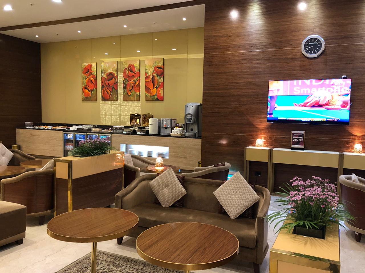 Chhatrapati Shivaji Maharaj International Airport, Jaya He GVK Museum, mumbai airport, Pranaam GVK Guest Services, Premium Elite Service