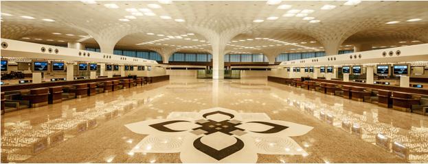 Chhatrapati Shivaji Maharaj International Airport, Pranaam GVK Guest Services, Premium Elite Service