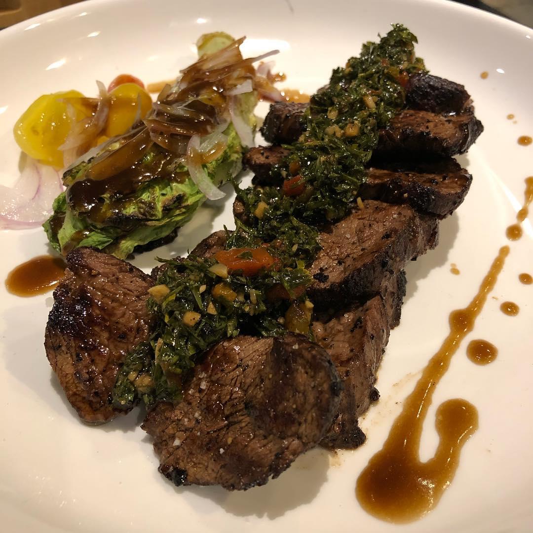Chef Carlos Rodriquez, Chef Mario Malvaez, Meatlicious restaurant review,  Meatlicious restaurant review, Thailand Restaurant