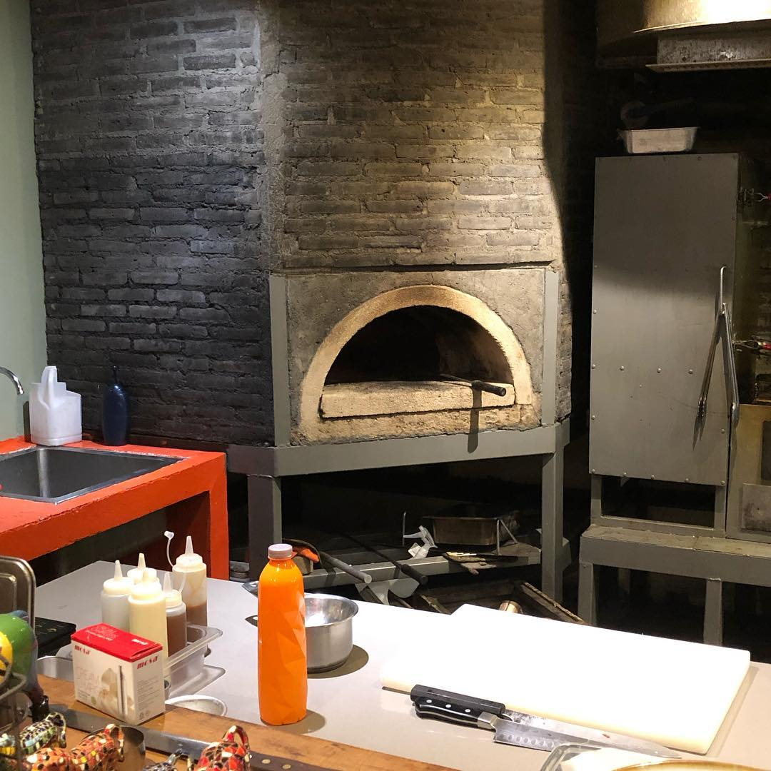 Meatlicious Kitchen, Chef Carlos Rodriquez, Chef Mario Malvaez, Meatlicious restaurant review,  Meatlicious restaurant review, Thailand Restaurant