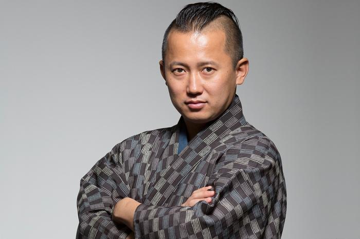 Natalie Dau, Shades of Green, Soneva Fushi, Young Sushi Master Kenji Gyoten,